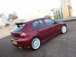 Petrol-head16v's 2004 MG ZR 105+ 5DR (pic from 2013)
